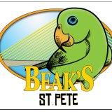 Beak's Old Florida